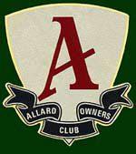 1949 Allard For Sale